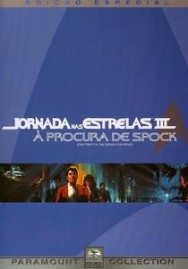 Jornada nas Estrelas III: À Procura de Spock - Poster / Capa / Cartaz - Oficial 11