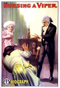 Nursing a Viper - Poster / Capa / Cartaz - Oficial 1
