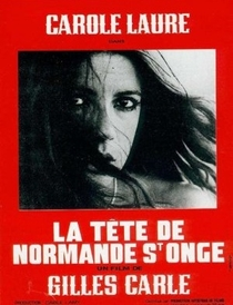 The Head of Normande St. Onge - Poster / Capa / Cartaz - Oficial 1