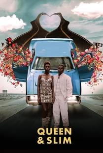 Queen & Slim - Poster / Capa / Cartaz - Oficial 3