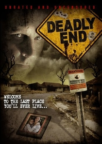 Deadly End - Poster / Capa / Cartaz - Oficial 1