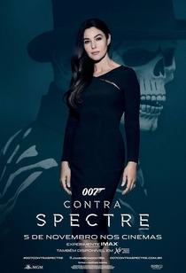 007 Contra Spectre - Poster / Capa / Cartaz - Oficial 13