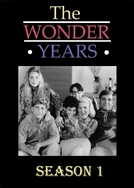Anos Incríveis (1ª Temporada) (The Wonder Years (Season 1))