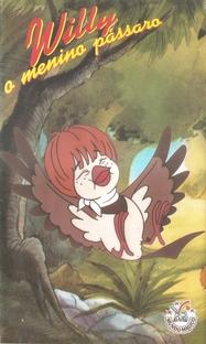 Willy - O Menino Pássaro - Poster / Capa / Cartaz - Oficial 1
