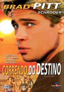 Correndo do Destino - Poster / Capa / Cartaz - Oficial 3