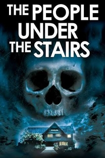 The People Under the Stairs - Poster / Capa / Cartaz - Oficial 1