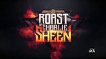 Roast of Charlie Sheen - Poster / Capa / Cartaz - Oficial 3
