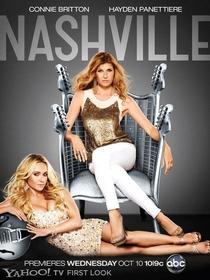 Nashville (1ª Temporada) - Poster / Capa / Cartaz - Oficial 1