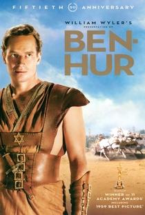 Ben-Hur - Poster / Capa / Cartaz - Oficial 13