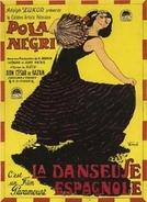 A Dançarina Americana (The Spanish Dancer)