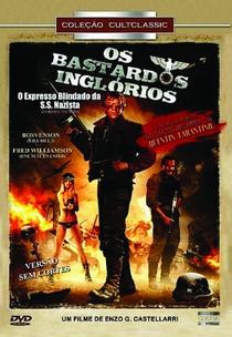 Assalto ao Trem Blindado - Poster / Capa / Cartaz - Oficial 3