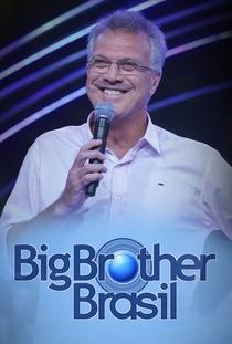 Big Brother Brasil (16ª Temporada) - Poster / Capa / Cartaz - Oficial 3