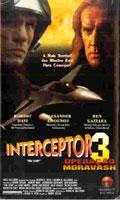 Interceptor 3 - Operacão Moravash - Poster / Capa / Cartaz - Oficial 1