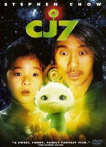 CJ7 - O Brinquedo Mágico - Poster / Capa / Cartaz - Oficial 6