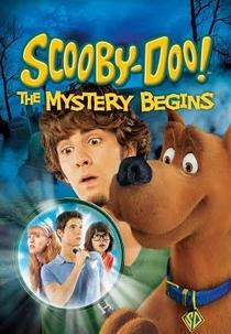 Scooby-Doo! O Mistério Começa - Poster / Capa / Cartaz - Oficial 2