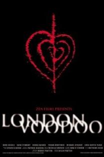 London Voodoo - Poster / Capa / Cartaz - Oficial 1