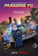 Paradise Police (1ª Temporada) (Paradise PD (Season 1))