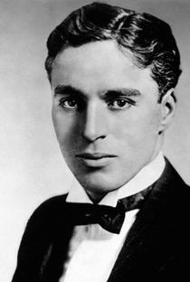 Charles Chaplin - Poster / Capa / Cartaz - Oficial 1