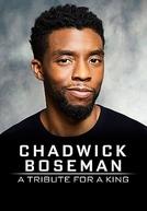 Chadwick Boseman - Homenagem a um Rei - Edição Especial do 20/20 (Chadwick Boseman: A Tribute For A King)