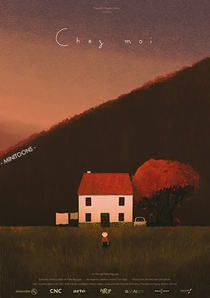 My Home - Poster / Capa / Cartaz - Oficial 1