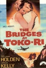 As Pontes de Toko-Ri - Poster / Capa / Cartaz - Oficial 6