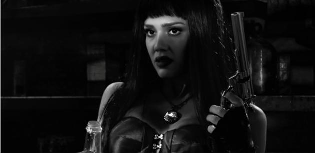 Segundo trailer legendado de Sin City: A Dama Fatal