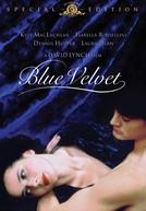 Veludo Azul (Blue Velvet)