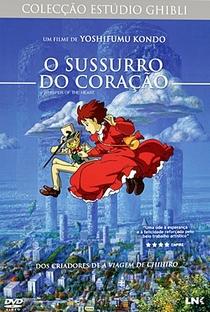 Sussurros do Coração - Poster / Capa / Cartaz - Oficial 15