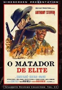O Matador de Elite - Poster / Capa / Cartaz - Oficial 1