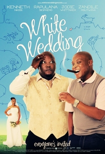 White Wedding - Poster / Capa / Cartaz - Oficial 2