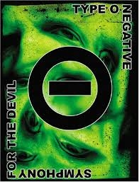 Type O Negative - Symphony For The Devil - Poster / Capa / Cartaz - Oficial 1