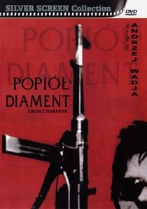 Cinzas e Diamantes - Poster / Capa / Cartaz - Oficial 4