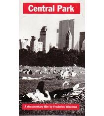 Central Park - Poster / Capa / Cartaz - Oficial 2