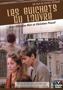 Os Guichês do Louvre - Poster / Capa / Cartaz - Oficial 1