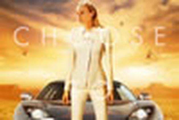 A Hospedeira | Filme baseado no livro de Stephenie Meyer tem novos cartazes