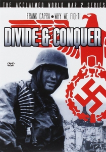 Dividir e Conquistar - Poster / Capa / Cartaz - Oficial 2