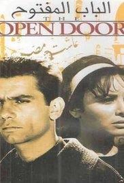 The Open Door - Poster / Capa / Cartaz - Oficial 1