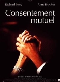 Consentimento Mútuo - Poster / Capa / Cartaz - Oficial 1