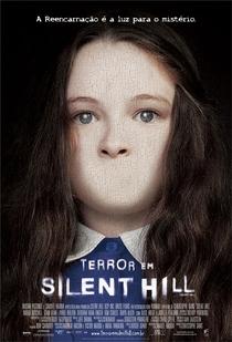 Terror em Silent Hill - Poster / Capa / Cartaz - Oficial 1