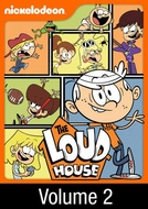 The Loud House (2ª Temporada) (The Loud House (Season 2))