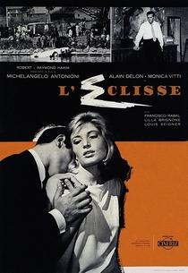 O Eclipse - Poster / Capa / Cartaz - Oficial 8