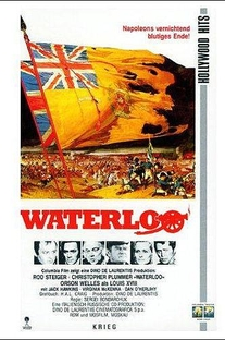Waterloo - Poster / Capa / Cartaz - Oficial 5