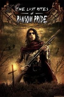 The Last Rites of Ransom Pride - Poster / Capa / Cartaz - Oficial 5