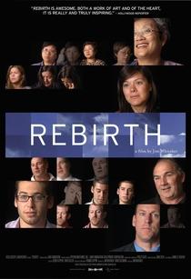 Rebirth - Poster / Capa / Cartaz - Oficial 1