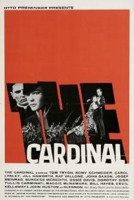 O Cardeal - Poster / Capa / Cartaz - Oficial 1