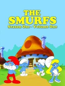 Os Smurfs (1ª Temporada) - Poster / Capa / Cartaz - Oficial 5