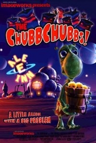 The Chubbchubbs! - Poster / Capa / Cartaz - Oficial 1