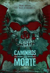 Caminhos da Morte - Poster / Capa / Cartaz - Oficial 1