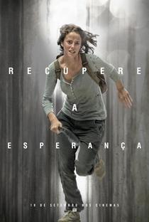 Maze Runner: Correr ou Morrer - Poster / Capa / Cartaz - Oficial 15