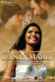 Canta Maria - Poster / Capa / Cartaz - Oficial 1